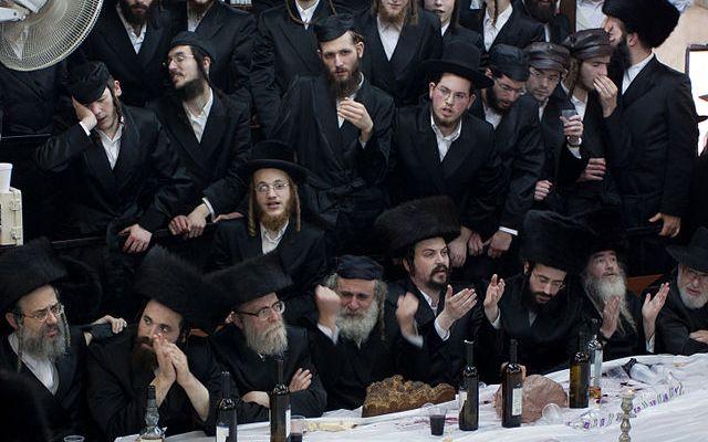 Kalendář: Purim – židovská slavnost idvoudenní party