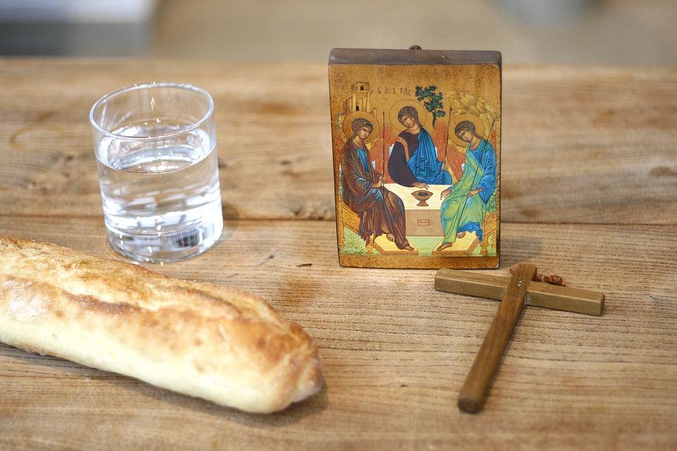 Kalendář: Pravoslavným začal Velký půst