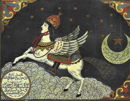 Kalendář: svátek Prorokovy cesty do Jeruzaléma
