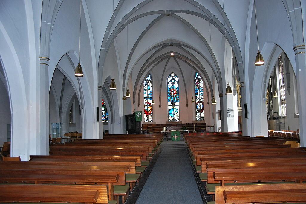 Podle prognózy hrozí německým církvím masivní úbytek členstva