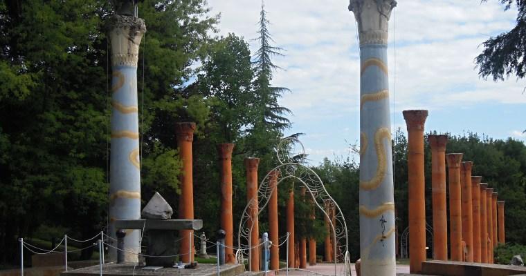 Damanhur: náboženská komunita žije už 40 let
