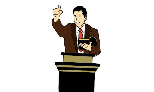 Pew: Jak moc si Američané váží náboženských vůdců?