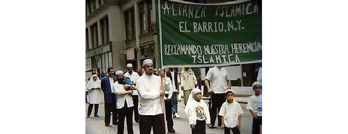 """Hispánci se vracejí k""""původním muslimským kořenům"""""""