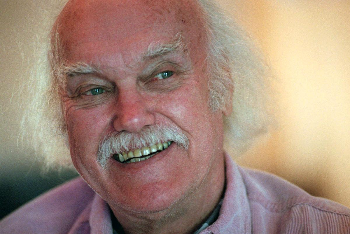 Zemřel Ram Dass, význačná postava psychedelického hnutí