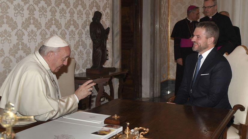 Na Slovensku sa od januára 2020 zmenil zákon ofinančnej podpore činnosti cirkví anáboženských spoločností