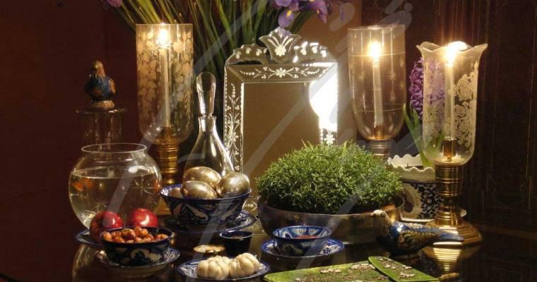 Nourúz – Starý svátek nového počátku