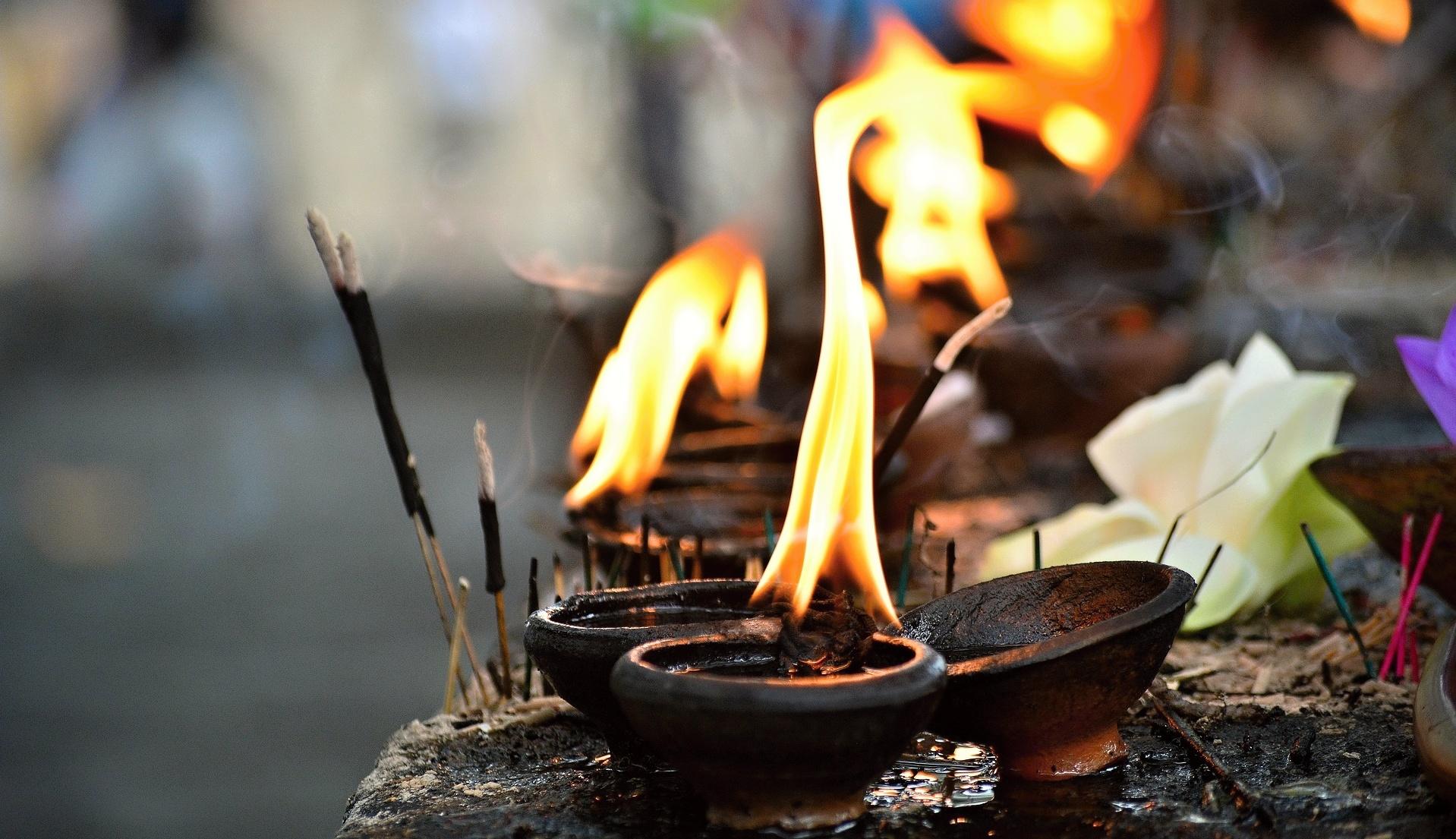 Korona déví: náboženské interpretace pandemie vIndii