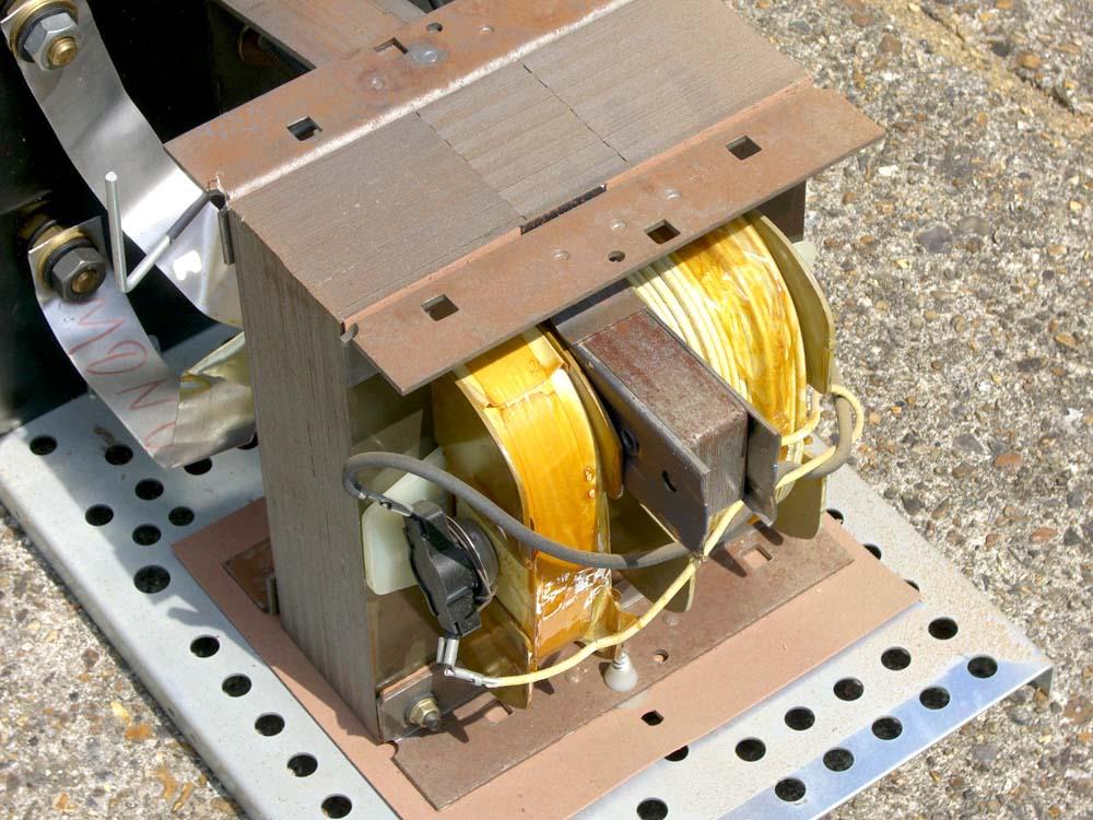 24v Transformer Wiring Diagram The Welding Transformer
