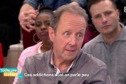 Le chanteur évangélique Philippe Decourroux sur France 2