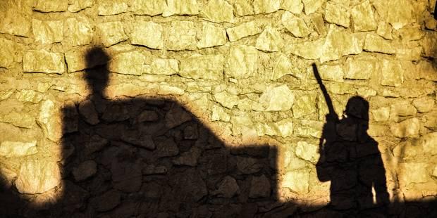 « Il n'y a plus un seul chrétien à Mossoul, des pans entiers de l'histoire de l'Eglise disparaissent. »