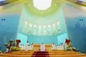 Œcuménisme / Ouverture de la Maison des religions dans la capitale