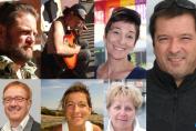 Six bénévoles chrétiens québecois décédés dans les attentats de Ouagadougou