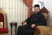 Père Gabriel Naddaf : « Etiqueter Israël c'est trahir vos valeurs chrétiennes »