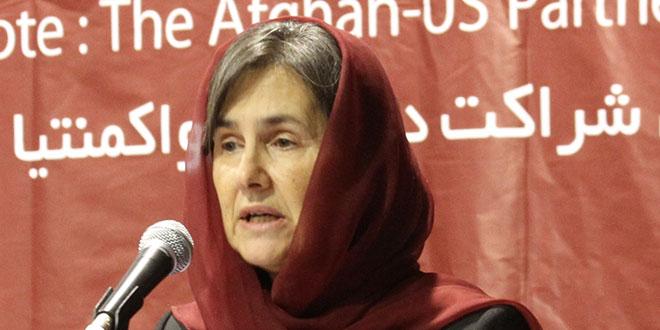 La première dame Afghane, reine Esther du XXIème siècle, est une chrétienne francophone