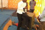 Le miracle raté du pasteur Lethebo Rabalango cause la mort d'une sud-africaine