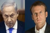 Une déclaration de guerre la France de Macron menace de punir Israël et appelle tous les pays européens à en faire de même