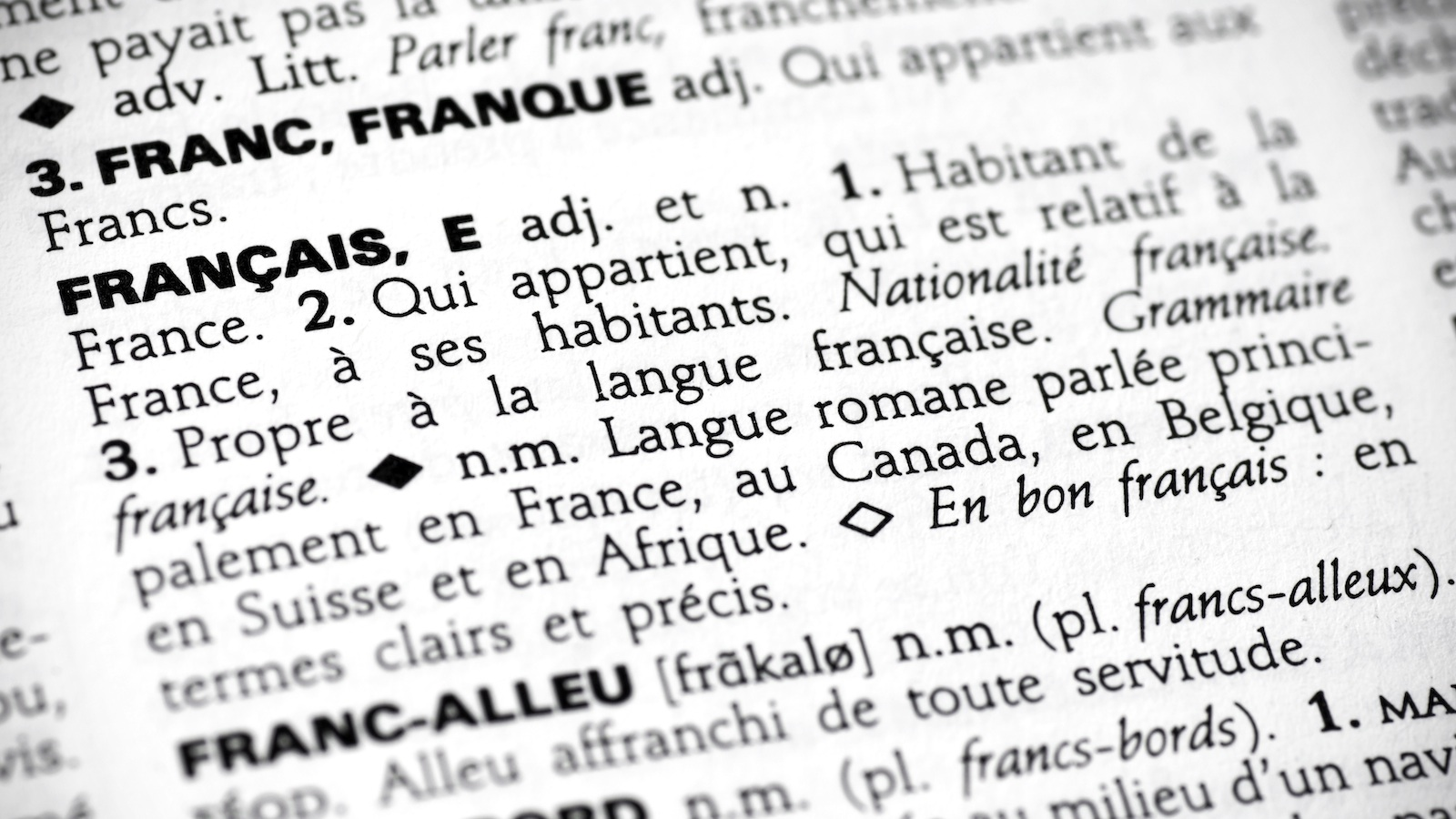 French Proficiency Exams: DALF and DELF Exam