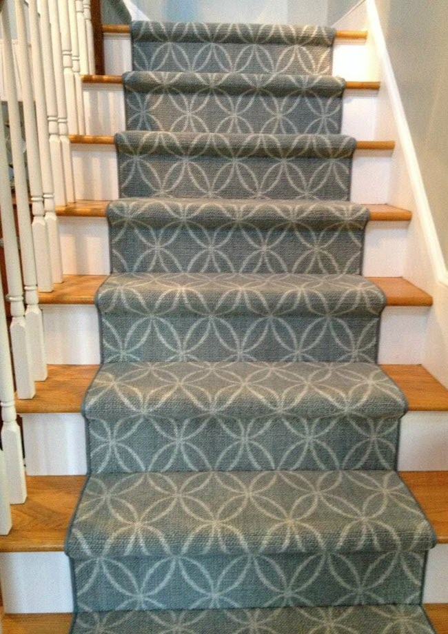 What Is The Best Carpet For Stairs | Low Pile Carpet For Stairs | Wool | Carpet Wrapped | Hallway | Bedroom | High End