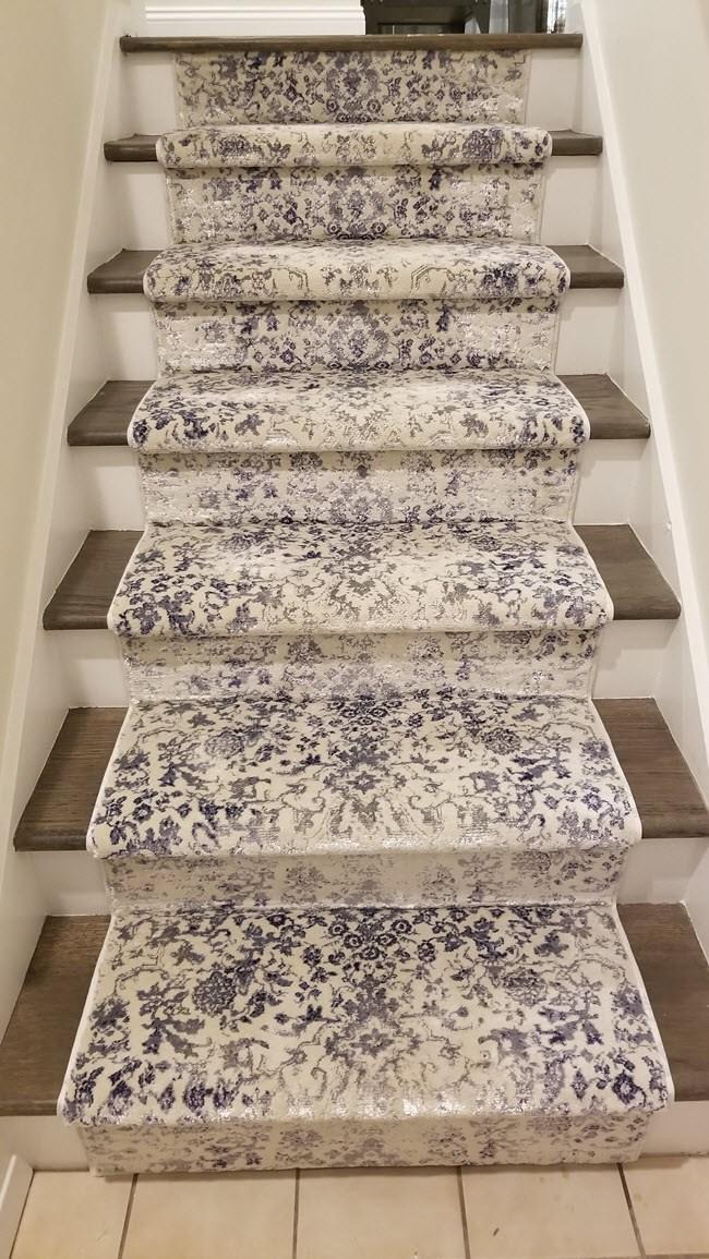 Waterfall Vs Hollywood Stair Runners | Stair Runners For Carpeted Steps | Flooring | Youtube | Stair Rods | Wood | Rugs