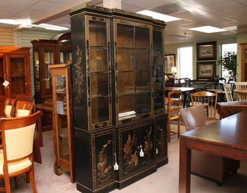 Drexel Heritage Furniture Spotlight