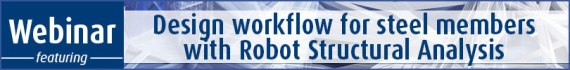 Design-workflow-for-steel-members-with-Robot-Structural-Analysis