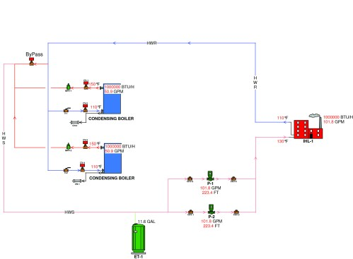 small resolution of primary secondary hydronic piping