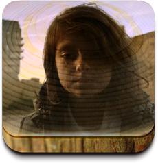 戰爭改變小女孩三次生日的表情|敘利亞