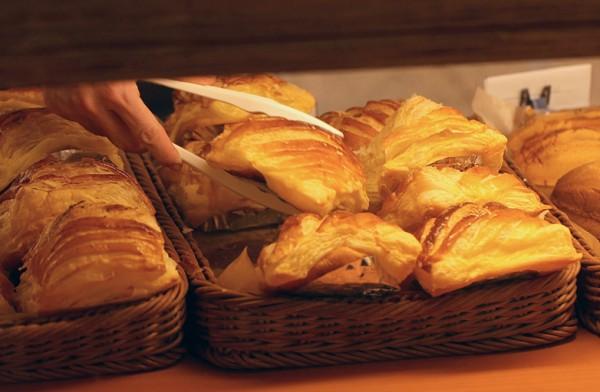 散裝麵包沒有標示內容添加物