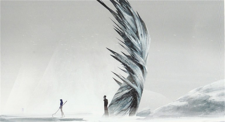 Antarctica_Jayee_Borcar