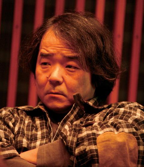 Tachigui-director