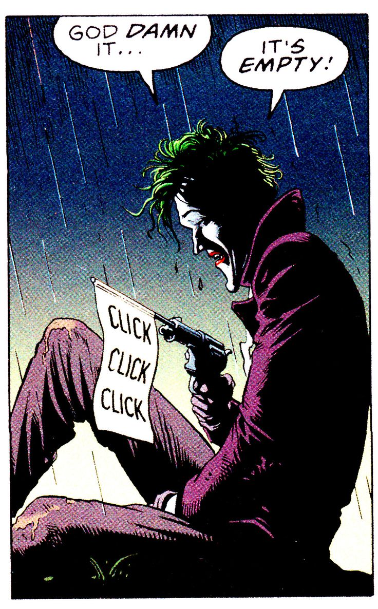 Batman  The Killing Joke2
