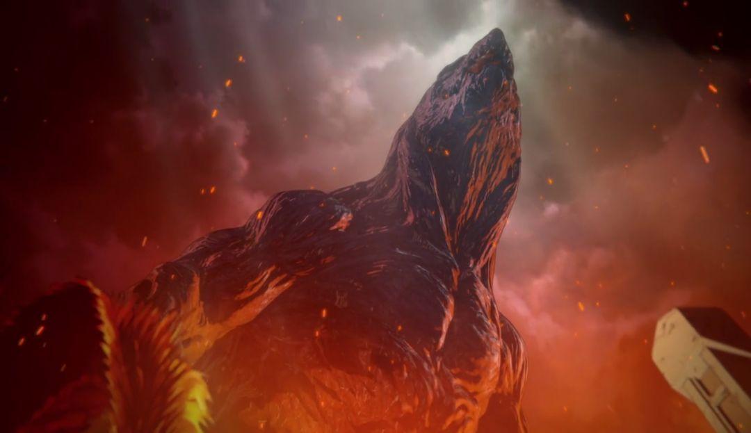 《哥斯拉:怪獸行星》《決戰之都》《喰星者》|線上看 - A-MOreA-MOre