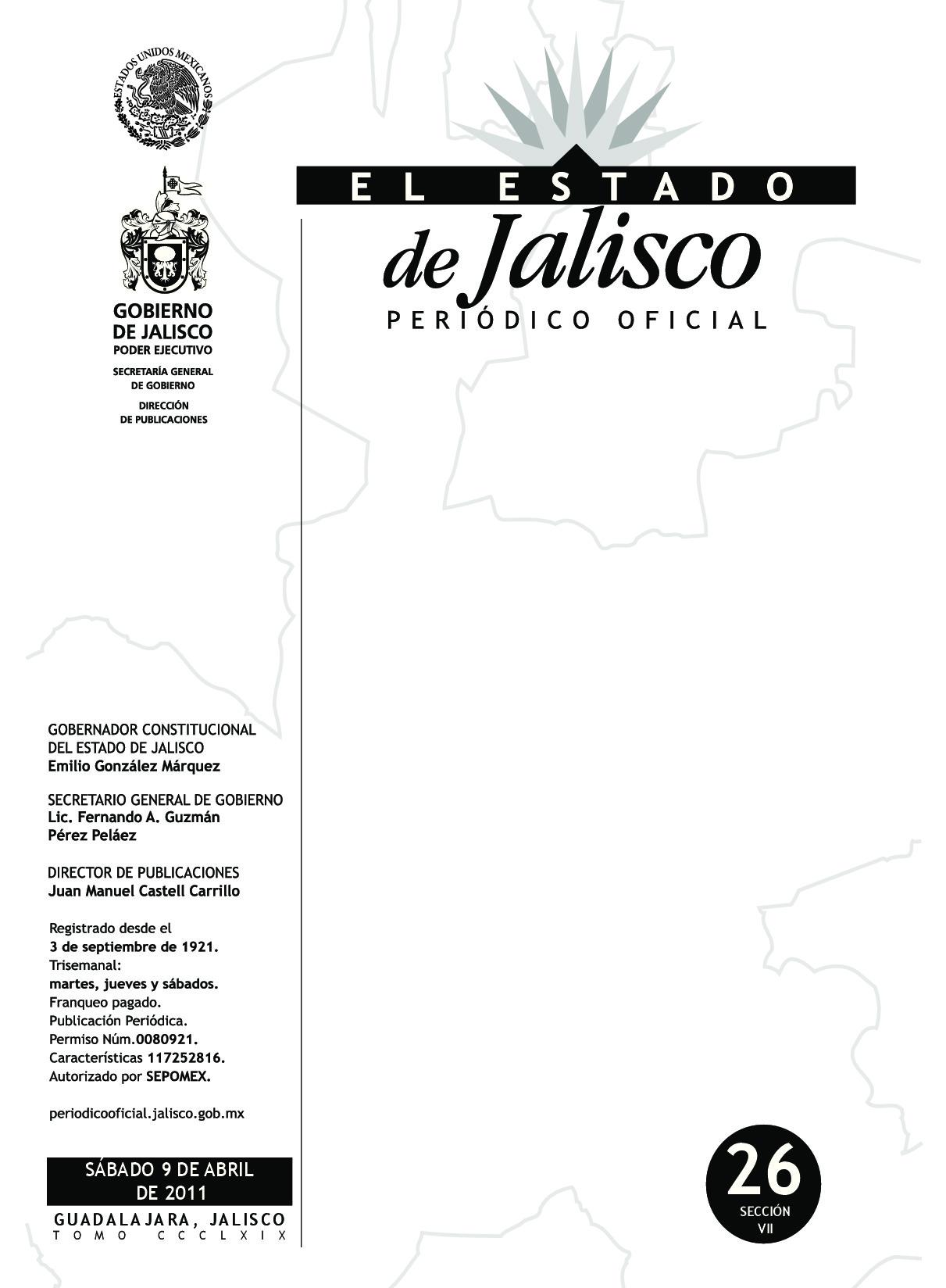 Manual de Organización de Nivel de Educación Primaria