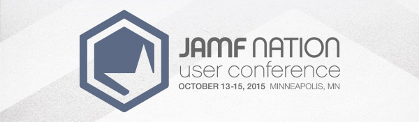 JAMF Nation User Conference