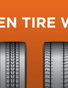 What causes tire wear also  how to solve it rh info kaltire