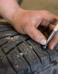 How do you measure tread depth on your tires also kal tire rh info kaltire