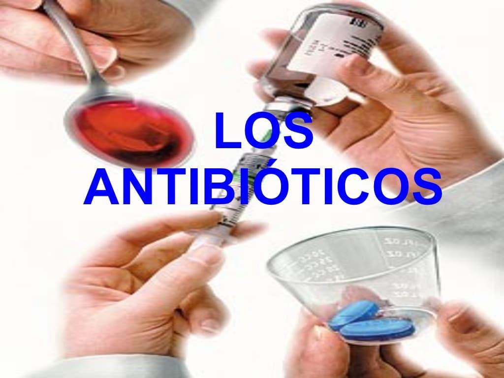 los-antibioticos