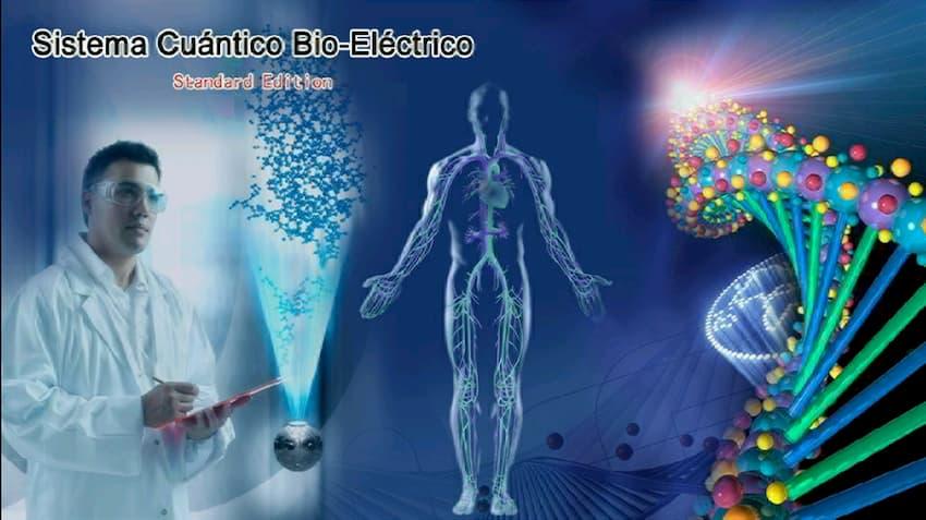 Sistema Cuántico