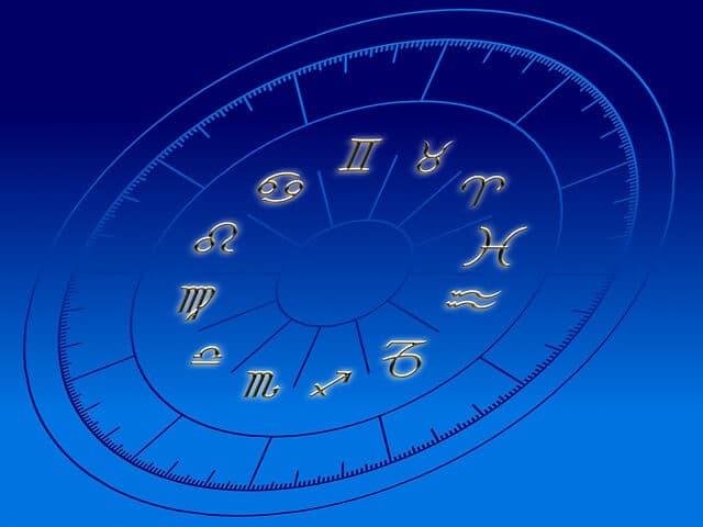 Flores de Bach y signos zodiacales