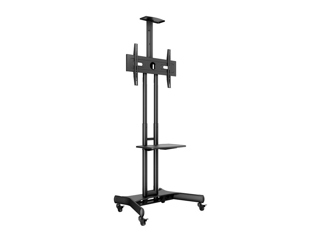 M Public Floorstand Basic 150 incl shelf & camera holder