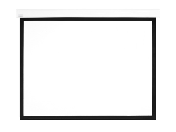 M 16:9 Motorized Projection Screen 200x112, 90