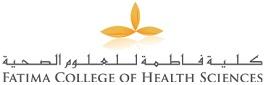 Fatima College of Health Sciences logo