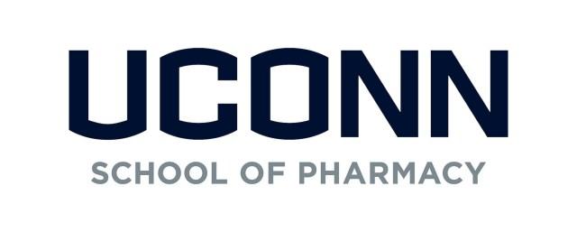 UCONN School of Pharmacy Logo