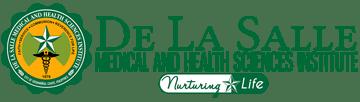 De La Salle Medical and Health Science Institute logo
