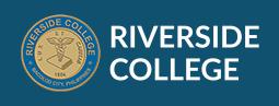 Riverside College logo