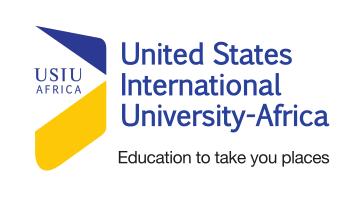 United States International University_Africa logo