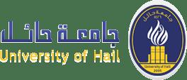 University of Hail logo