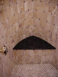 Awesome Design Ideas for Walk-in Showers Without Doors
