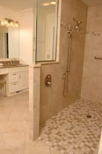 Walk-in Shower Design Ideas [Free Guide]