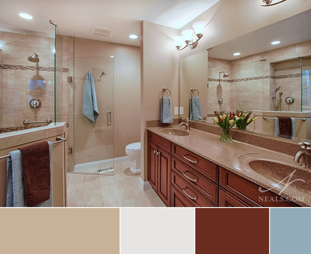 The Hottest Interior Colors For 2016 Mixing Neutrals
